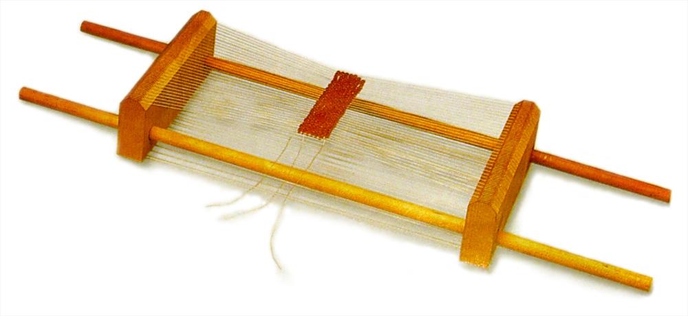 Станок для бисероплетения Станок, для ткачества. .  Его можно изготовить самостоятельно. .